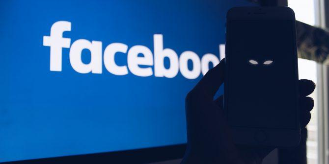 Vulnerabilidades de seguridad en Facebook