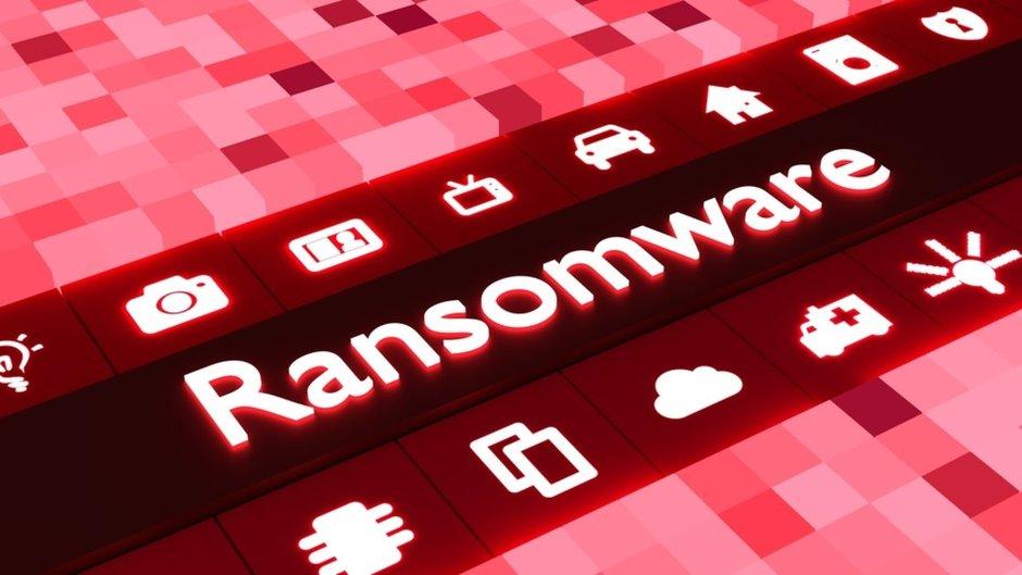 ataque de ransomware johannesburgo