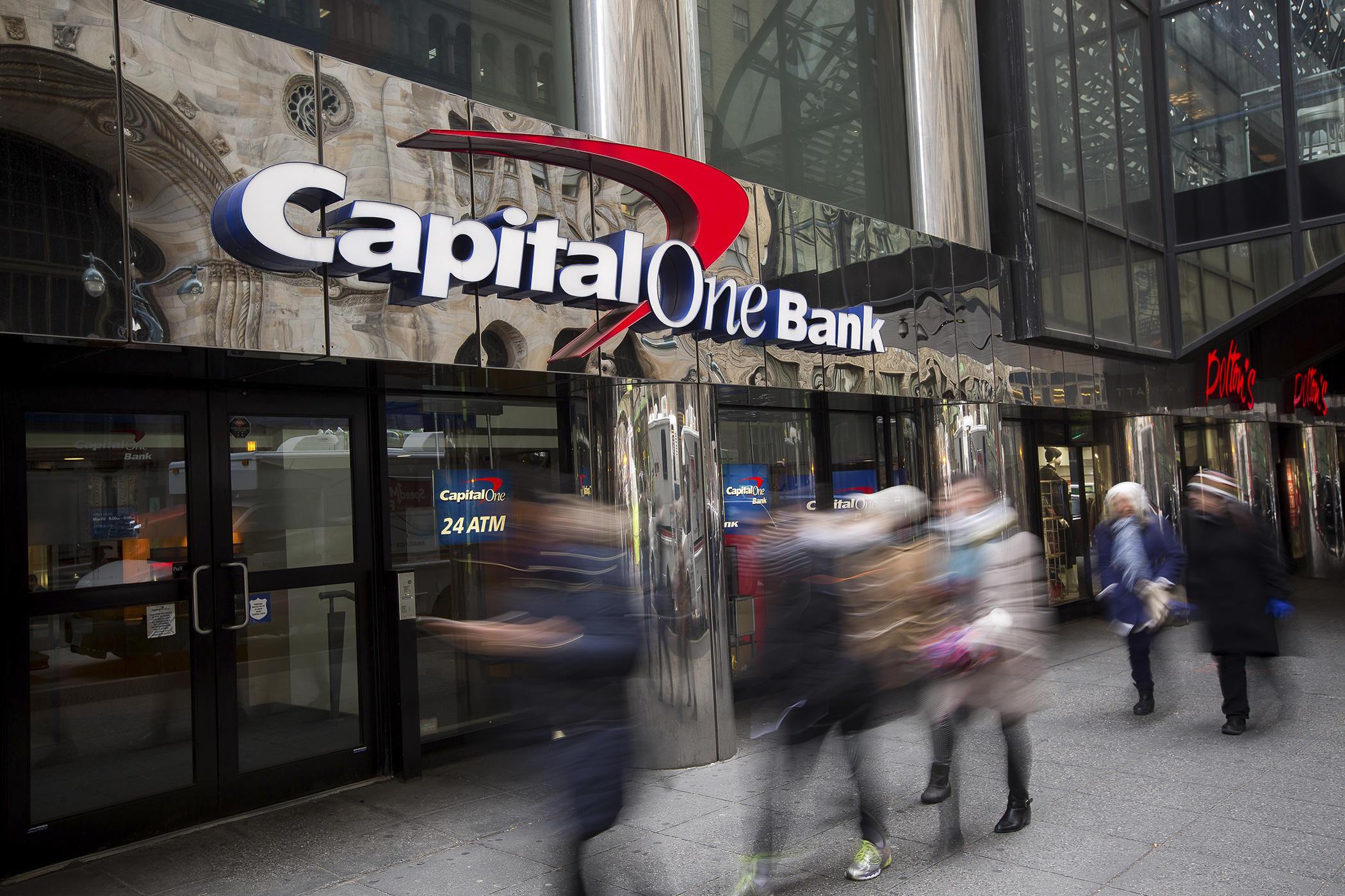 hackeo a capital one