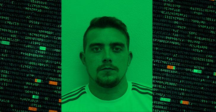grant west hacker