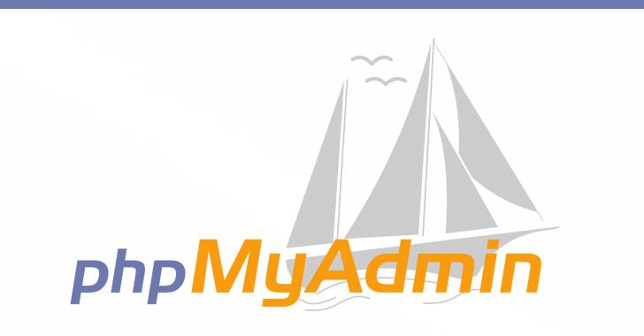 vulnerabilidad phpmyadmin
