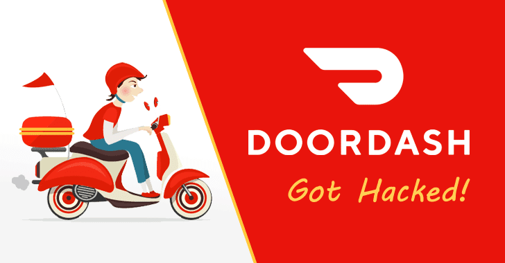 doordash brecha de seguridad
