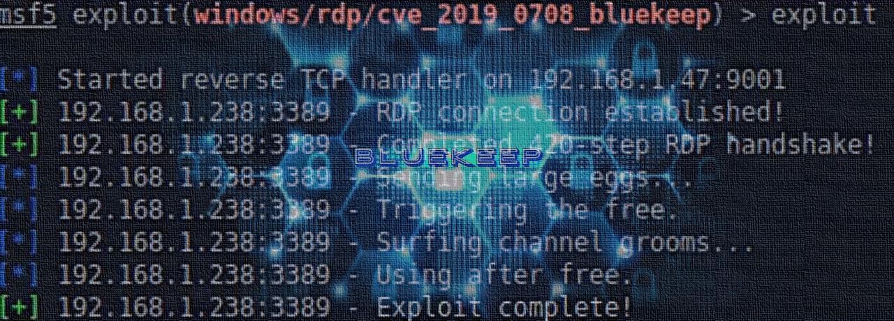 exploit bluekeep