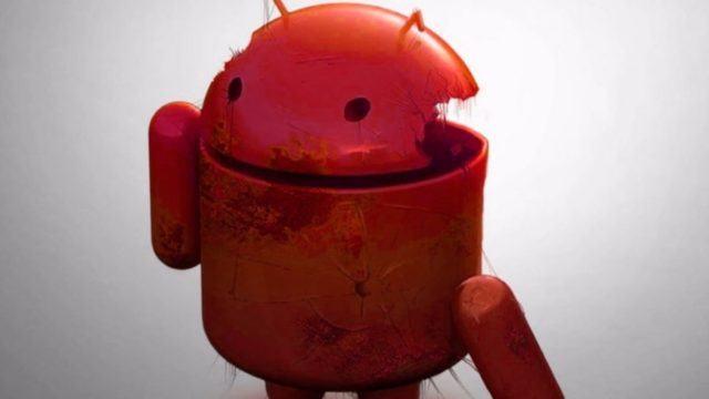 xhelper malware para android